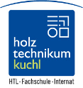 Logo Holztechnikum Kuchl